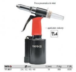 YATO YT-3617