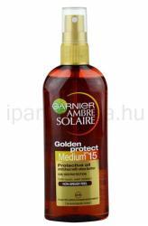 Garnier Ambre Solaire Golden Protect napolaj SPF 15 - 150ml