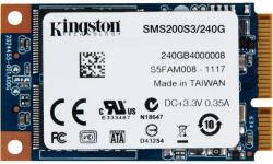 Kingston mS200 240GB mSATA SMS200S3/240G