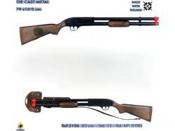 Molto Falcon Rifle