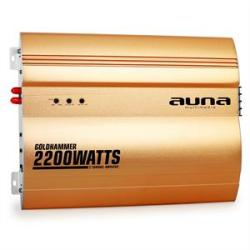 Auna Goldhammer 2200 W