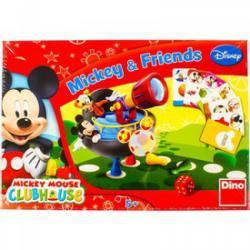 Dino Mickey és barátai