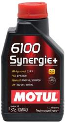 Motul 6100 Synergie+ 10W-40 (2L)