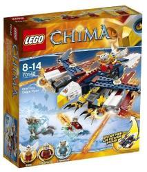 LEGO Eris - Tűz Sas repülője (70142)