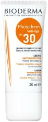 BIODERMA Photoderm Anti Age krém SPF 30 - 30ml