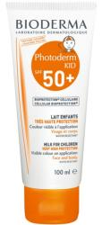 BIODERMA Photoderm KID naptej SPF 50+ - 100ml