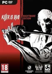 Deep Silver Killer is Dead Nightmare Edition (PC)