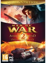 1C Company Men of War Assault Squad 2 [Deluxe Edition] (PC)