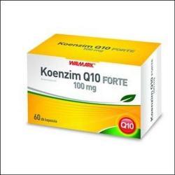 Walmark Koenzim Q10 Forte 60db