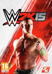 2K Games WWE 2K15 (PC)