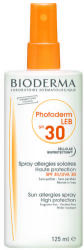 BIODERMA Photoderm LEB napallergia elleni spray SPF 30 - 125ml