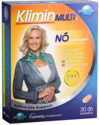 Pharmax Klimin MULTI 30db