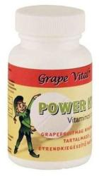 Grape Vital Grapefruit mag Gyermek tabletta 60db