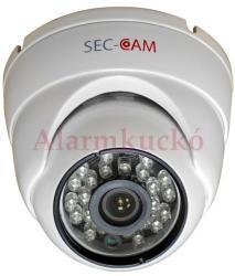 Sec-CAM SC-DE800F