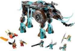 LEGO Chima - Maula Jég Mamut Lépegetője (70145)