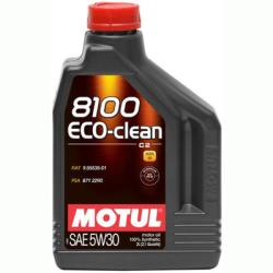 Motul 8100 Eco-CLEAN 5W30 2L