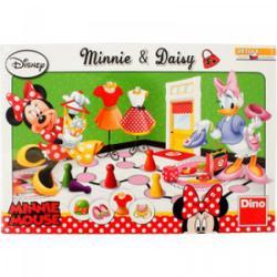 Dino Minnie és Daisy