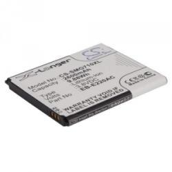 Utángyártott Samsung LI-ION 2600 mAh EB-B220