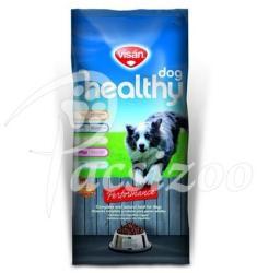 Visán Healthy Dog Performance 30/15 15kg