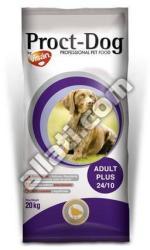 Visán Proct-Dog Adult Plus 24/10 20kg