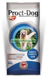 Visán Proct-Dog Adult Complete 22/8 20kg