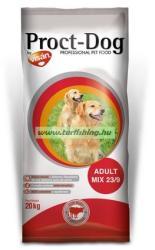 Visán Proct-Dog Adult Mix 23/9 20kg