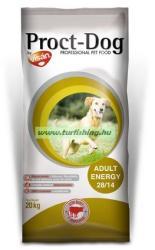 Visán Proct-Dog Adult Energy 28/14 20kg