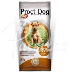 Visán Proct-Dog Puppy Chicken 30/14 20kg