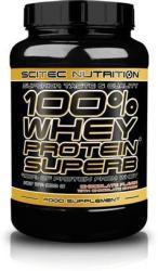 Scitec Nutrition 100% Whey Protein SUPERB - 900g