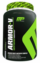 MusclePharm Armor-V (180db)