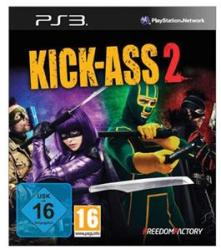 Ikaron Kick Ass 2 (PS3)