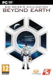 2K Games Sid Meier's Civilization Beyond Earth (PC)