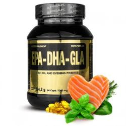 Peak EPA/DHA/GLA 90db
