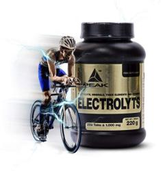 Peak Electrolyts 220db