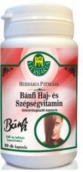 Herbária Bánfi Haj és Szépségvitamin kapszula 30db