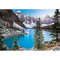 Castorland Kanadai hegyvidék 1000 db-os