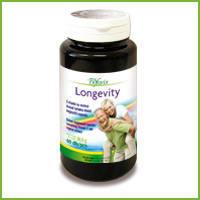 Biyovis Longevity - 60db