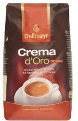 Dallmayr Crema d'Oro, szemes, 500g