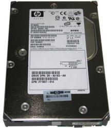 HP 72.8GB 15000rpm SCSI BF07288285