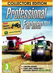 UIG Entertainment Professional Farmer 2014 (PC)