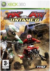 THQ MX vs. ATV Untamed (Xbox 360)