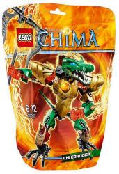 LEGO Chima - Cragger (70207)