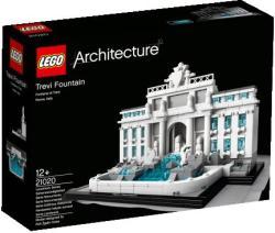 LEGO Architecture - Trevi kút (21020)