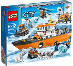 LEGO City - Sarki jégtörő (60062)