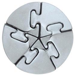 Cast Spiral - fém ördöglakat