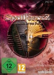 JoWooD SpellForce 2 Demons of the Past (PC)