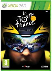 Focus Home Interactive Tour De France 2014 (Xbox 360)