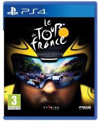 Focus Home Interactive Tour de France 2014 (PS4)