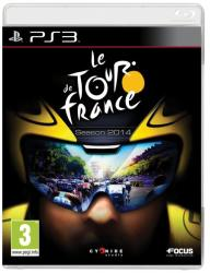 Focus Home Interactive Tour de France 2014 (PS3)