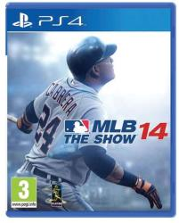 Sony MLB 14 The Show (PS4)